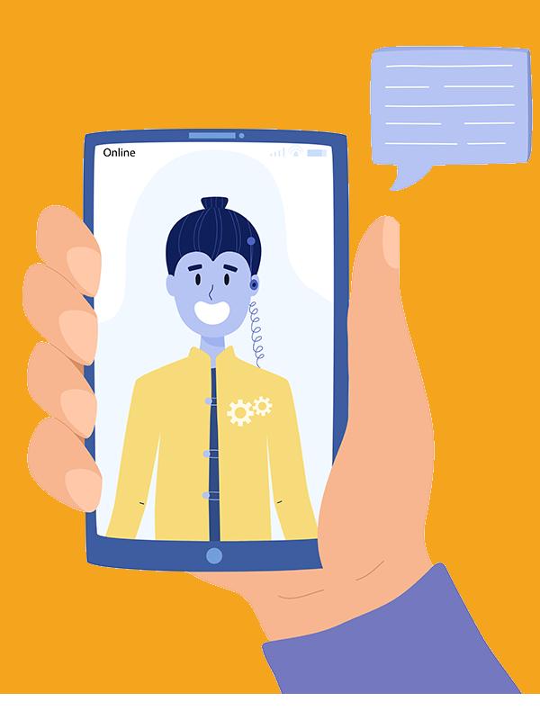 AI- Based Virtual Assistant