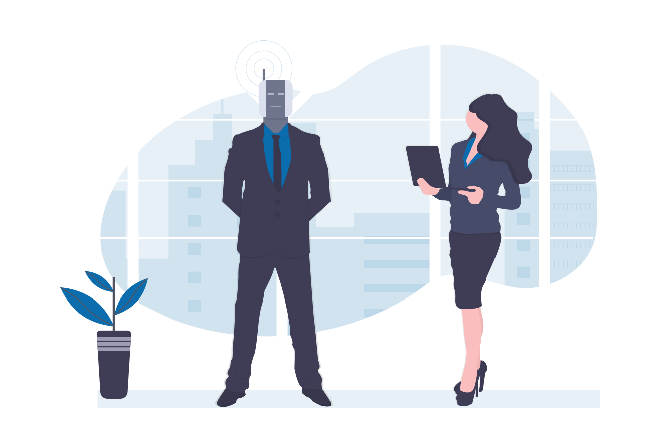 Advanced Machine learning technologies for HR